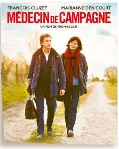 Cinéma Potton - Médecin de campagne @ Hotel de ville, Potton | Mansonville | Québec | Canada