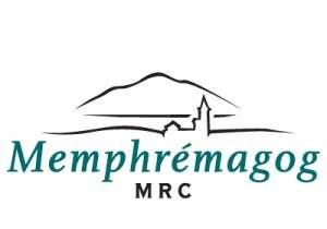 Logo MRC de Memphrémagog